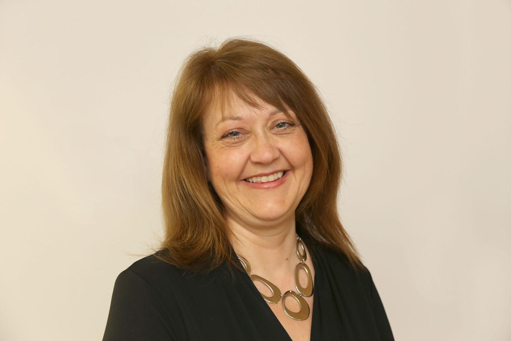 Sally Cheshire