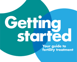 Image representing Getting started